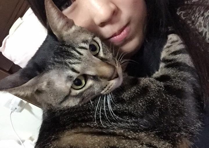 【貓砂問題困擾好久,看到朋友家在用效果不錯就決定試看看~開心跟大家好物分享】